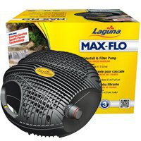 Pt8236 Laguna Max Flo 4000 Waterfall And Filter Pump Laguna Pond Filters From Pond Planet